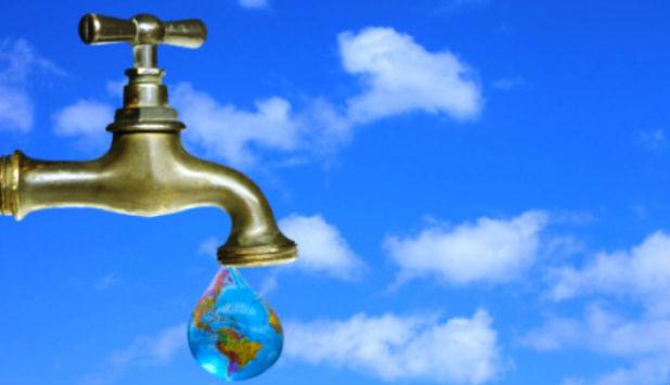Los mejores consejos para no desperdiciar agua y al mismo for Cosas para ahorrar agua