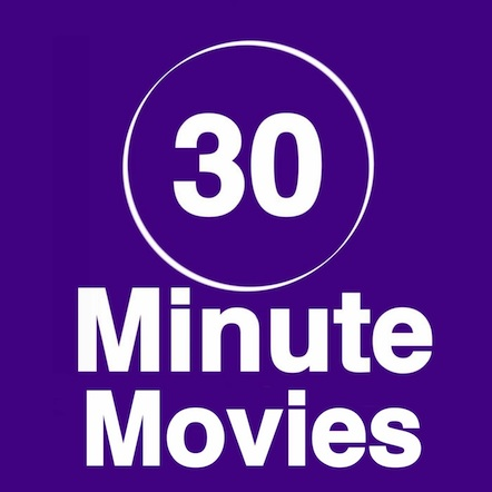 30 Minute Movies Podcast
