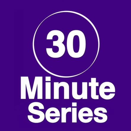 TV – 30 Minute Series