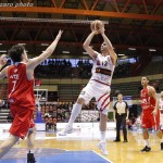 basket Forlì Rimini