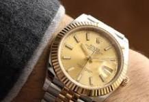 Riconoscere l'originalità di un Rolex usato