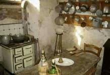 cucina romagna