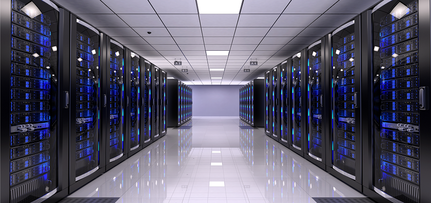 STREAM DATA CENTERS EMBARK THE CONSTRUCTION OF DATA CENTER AT THE GARLAND, TEXAS