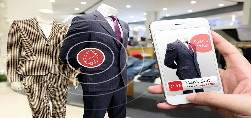 DISRUPTING TECHNOLOGIES IN THE RETAIL MARKET