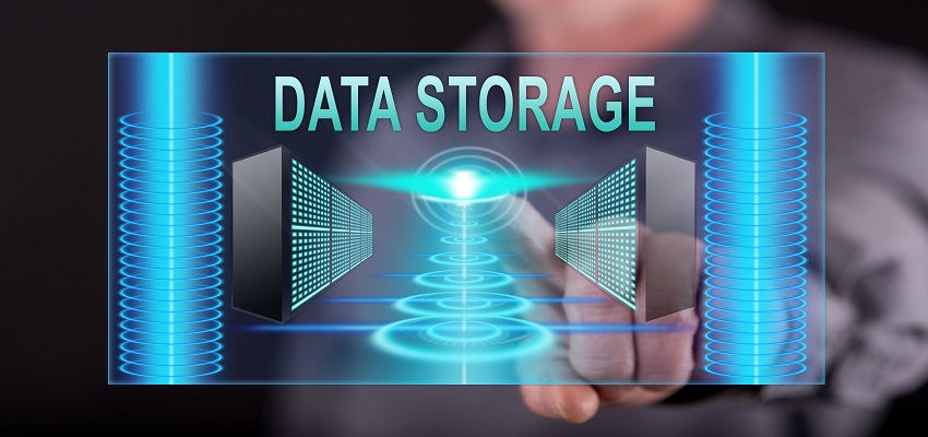Predictive Analytics Increasing Data Storage Capabilities