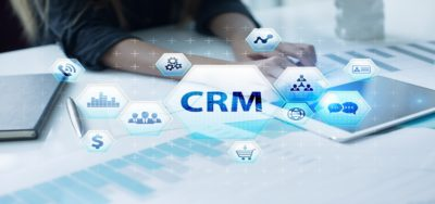 HOW CAN TECHNOLOGY LEAD TO CUSTOMER RELATIONSHIP MANAGEMENT (CRM) SOLUTIONS?