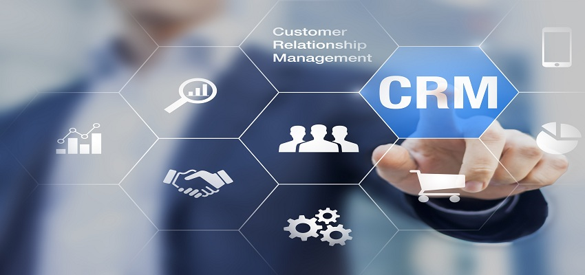 HOW CUSTOMER RELATIONSHIP MANAGEMENT (CRM) WILL BE CHANGING THE SALES BUSINESS?
