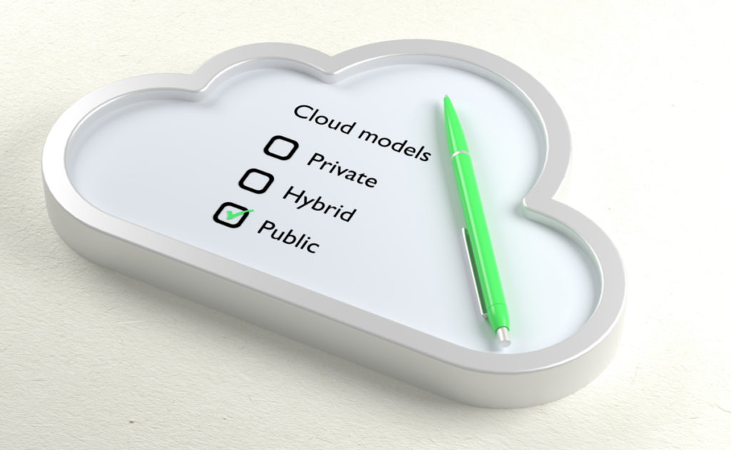 How Is Hybrid Multi-Cloud Becoming A Go To Solution For Cloud Deployment?