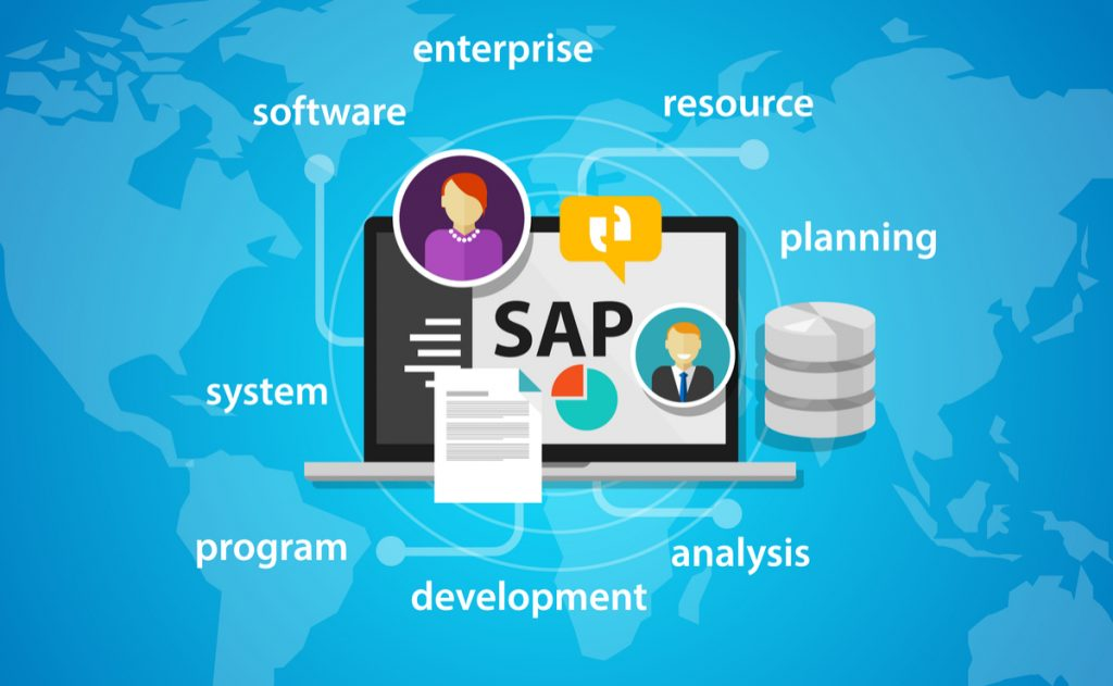 SAP Crosses £20 Billion Revenue for Cloud