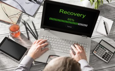 Why Do Enterprises Need To Adopt Data Recovery For Long Term Goals?