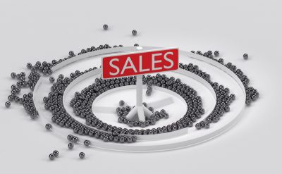 5 Steps to Improve Sales Opportunity
