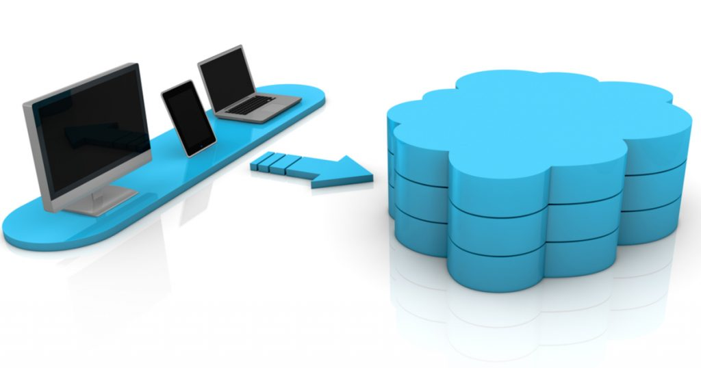 Storage Solutions: How Cloud Technology Has Reformed Data Capture?