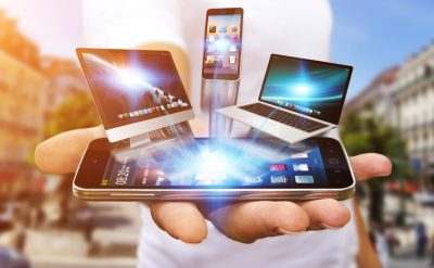 How Endpoint Management Is Changing Mobility Solutions?