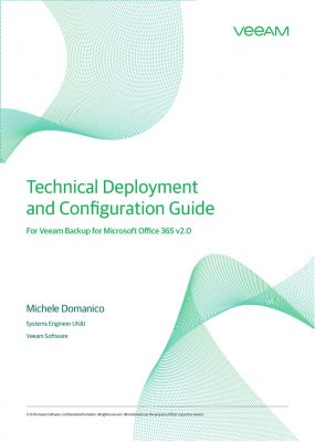 Technical Deployment and Configuration Guide