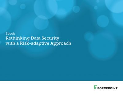 Is Your Data Security Approach Putting You at Risk?