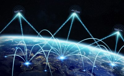 How Swarm of Satellites Orbiting Earth Could Change Networking?