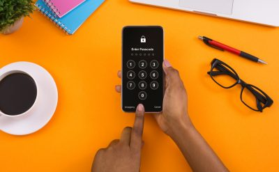 How Could Mobile Devices Replace Password-Based Process?