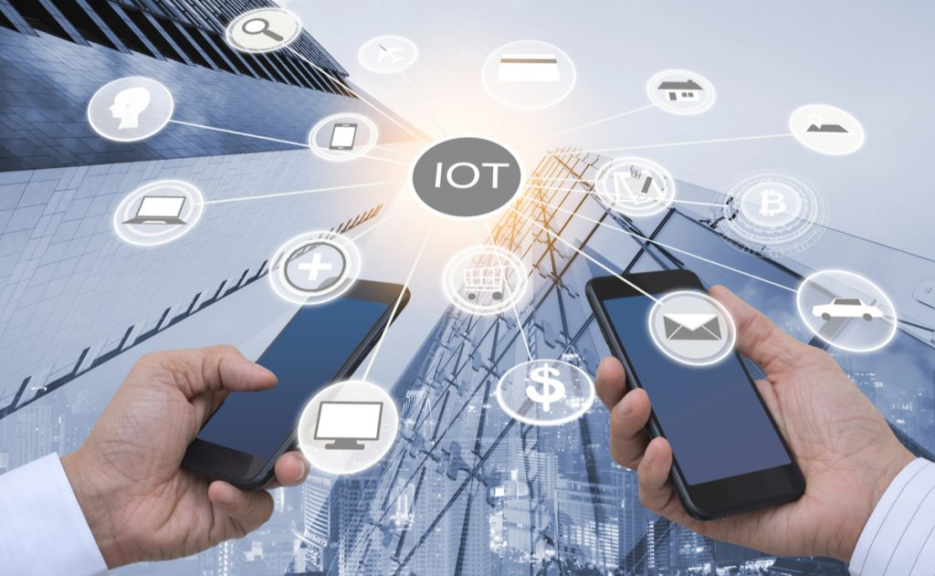 Why We Need Improved Networking Solution For IoT?