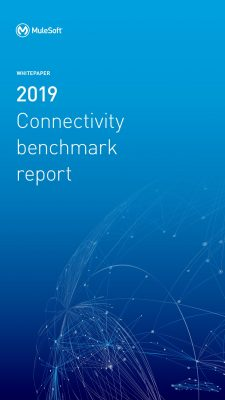 2019 Connectivity Benchmark report