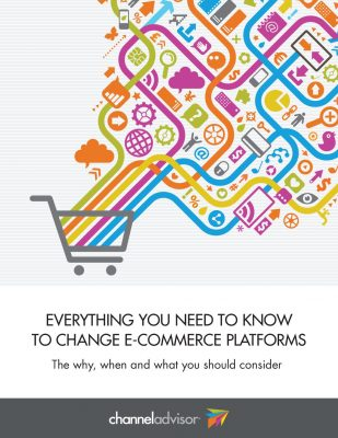 Everything You Need to Know to Change E-Commerce Software