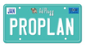 pro_plan_license_plate