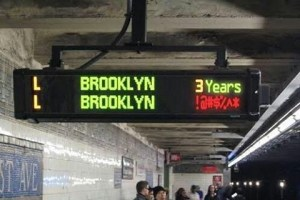 Economic Effects of the L train Shutdown