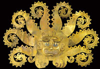 Incan Treasure