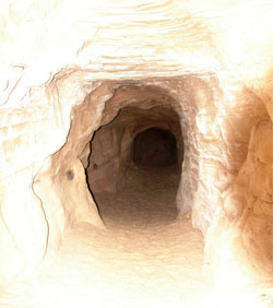 freddy crystal cave