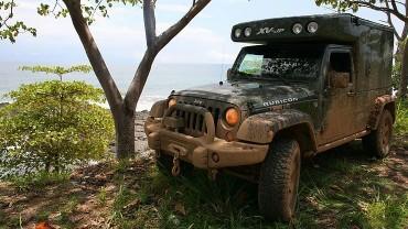 Earthroamer Offroad Adventure Vehicle