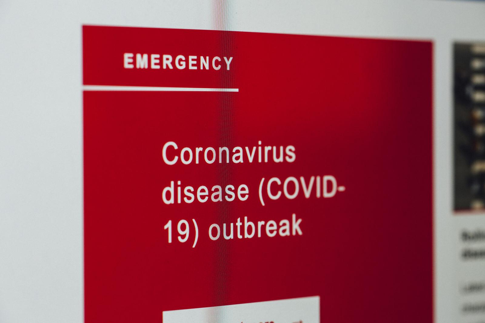 El COVID 19 es el reto de esta generación