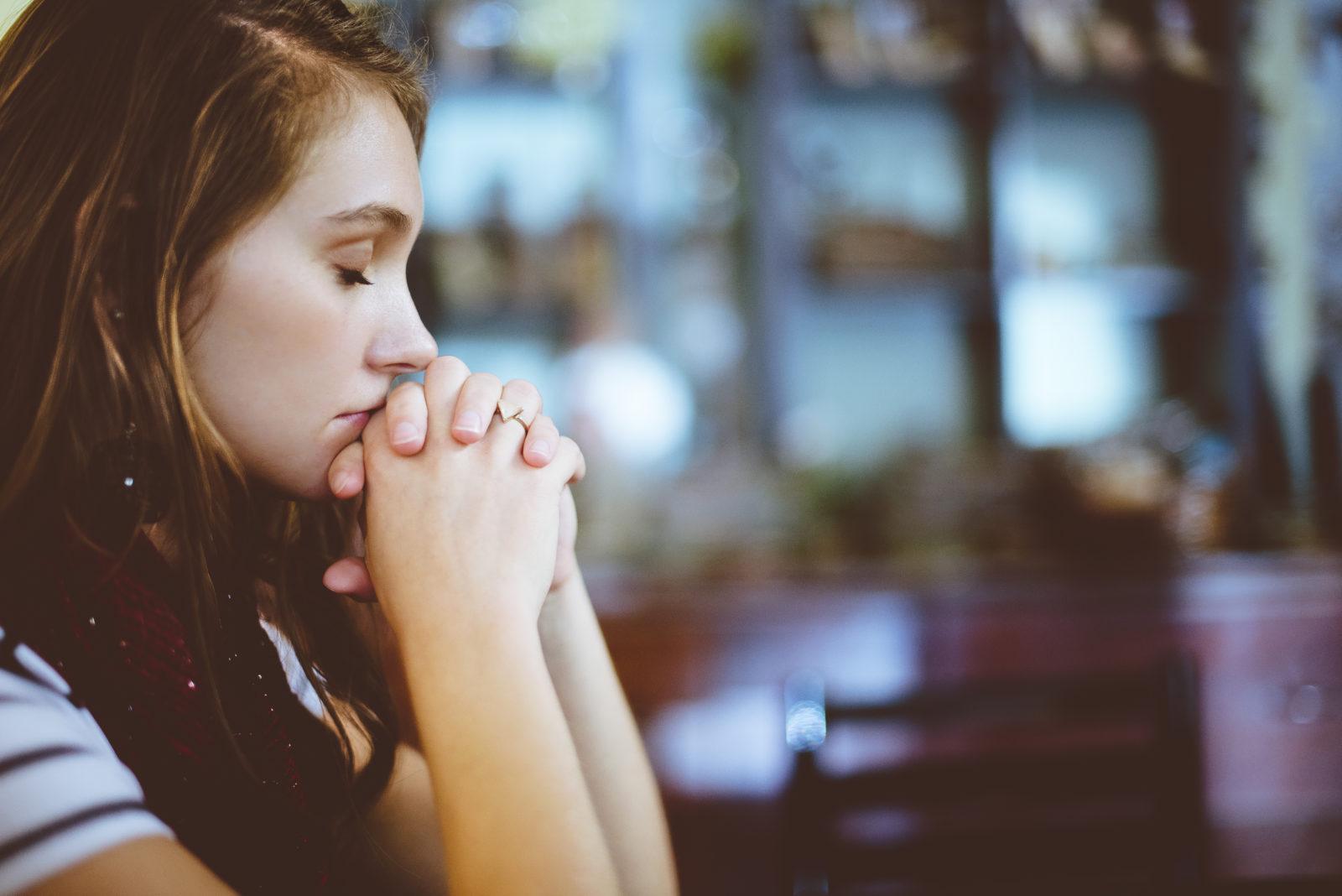 ¿Cómo manejar el temor? Pastor Mizraim Esquilíin