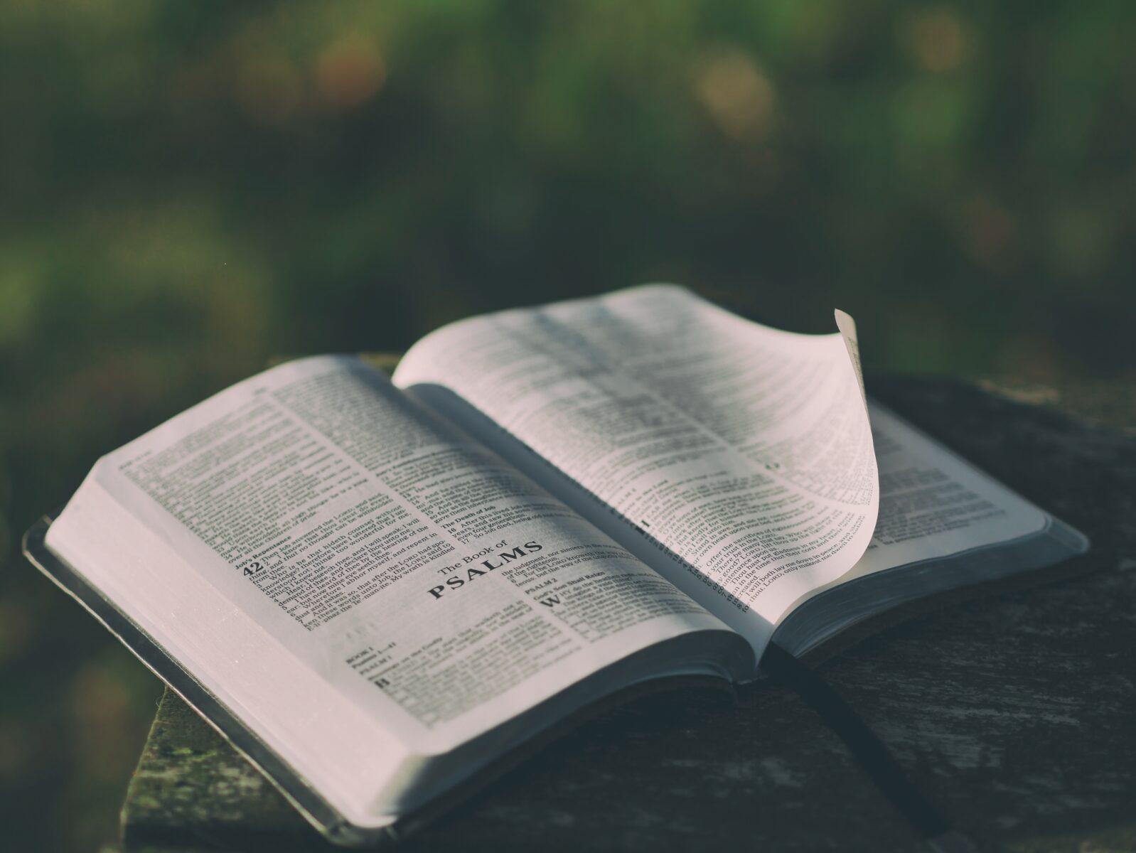 Notas del Pastor MJ: Es tiempo de buscar que la presencia de Dios nos transforme