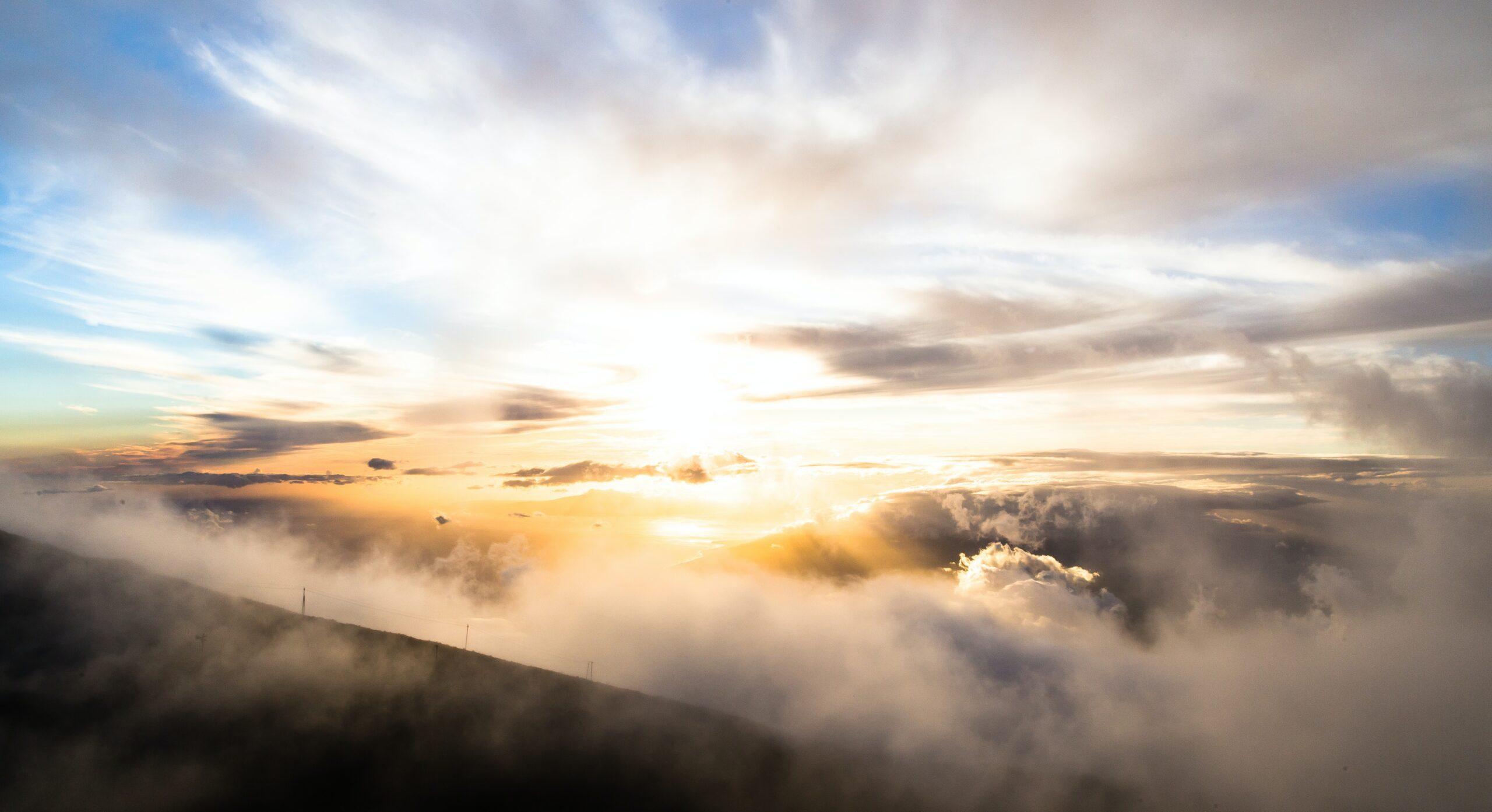 Reflexiones de Esperanza: El Arca del Pacto – Parte 8: La agenda después de la cueva (Las responsabilidades que impone la Gloria de Dios)