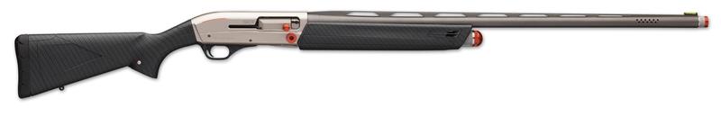 Lt. Gov. Kleefisch's turkey hunting firearm, the 20-gauge Winchester SX 3