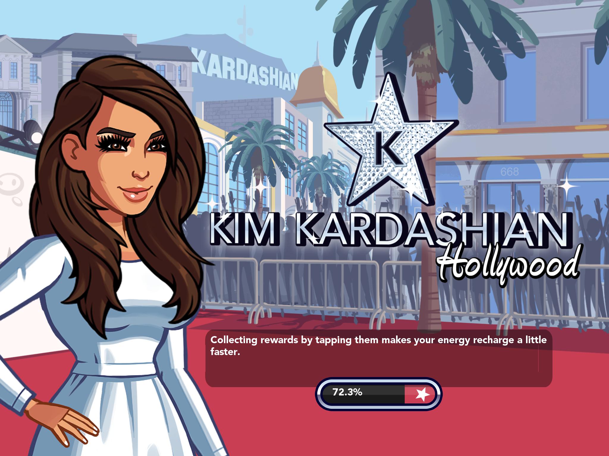 Kardashian screenshot