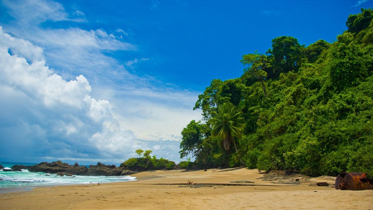 Costarica cover