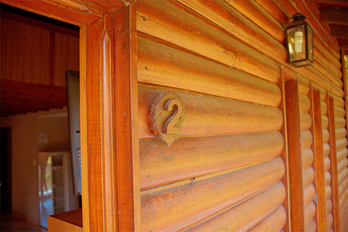 Foto 16 Cabaña 2-4 personas