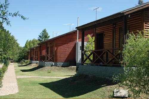 Foto 8 Cabaña 2-4 personas