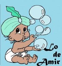 Artículos de limpieza Lo de Amir
