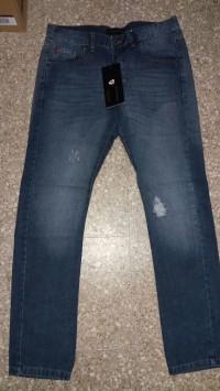 pantalones jean 650