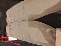 pantalones jean de niños .. desde el talle 4 al 16 a 600