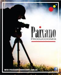 Paixano Producciones Productora Audiovisual.