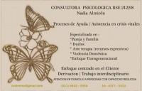 Consultora Psicologica  RSE 212/98