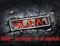 SLAM! - Hobbies, coleccionables