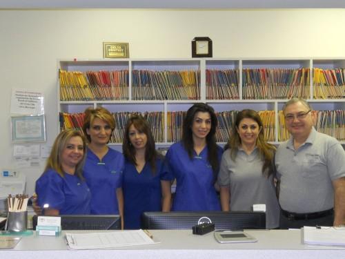 H & H Dental Center: Hayrapetian Hayk DDS