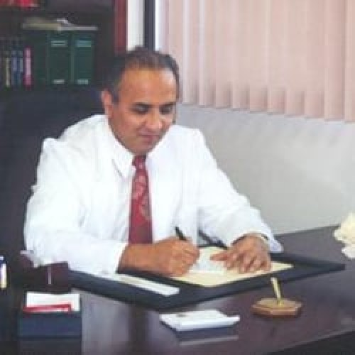 Vartan Karimian DDS