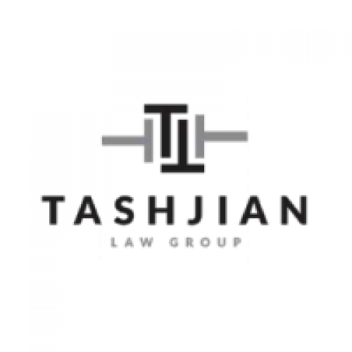 Tashjian Law Group PC