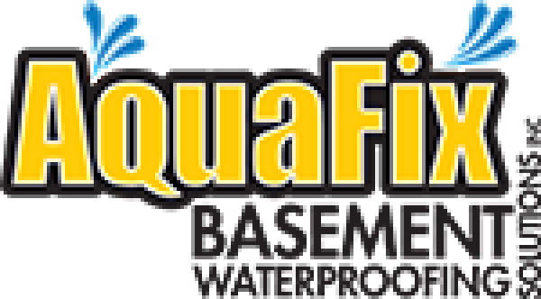 Aquafix Basement Waterproofing