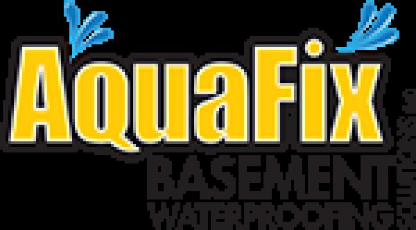 Aquafix Basement Waterproofing