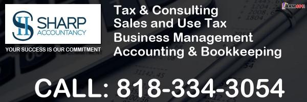 Sharp Accountancy